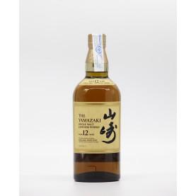 Whisky Yamazaki 12