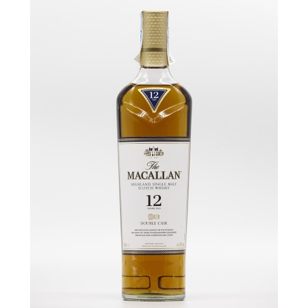 Whisky Macallan 12