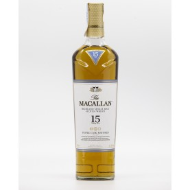 Whisky Macallan Triple Cask Matured