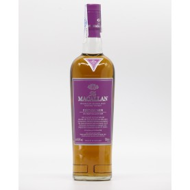 Whisky Macallan Edition Nº5