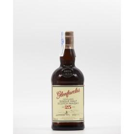 Whisky Glenfarclas 25 Años