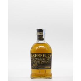 Whisky Aberfeldy 12 Años