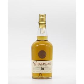 Whisky Glenkinchie 10 Años