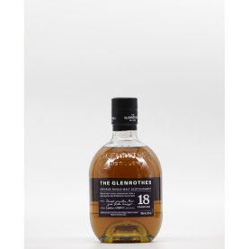 Whisky Glenrothes 18 Años