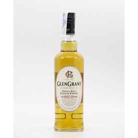 Whisky Glen Grant The Major's Reserve Whisky Single Malt