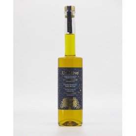Aceite de oliva virgen extra Unolivo Ecológico Premium
