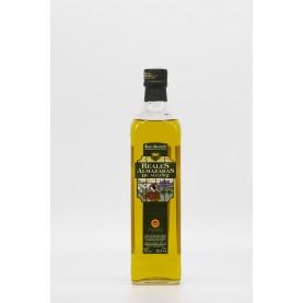 Aceite de Oliva Virgen Extra Reales Almazaras de Alcañiz