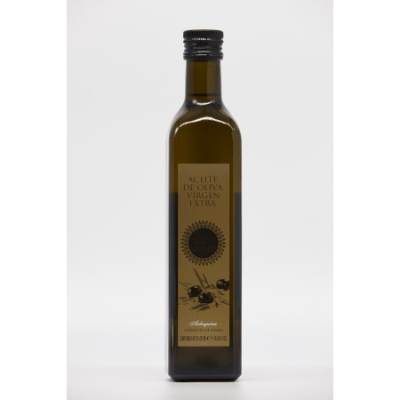 Aceite de Oliva Virgen Extra Santa Ines