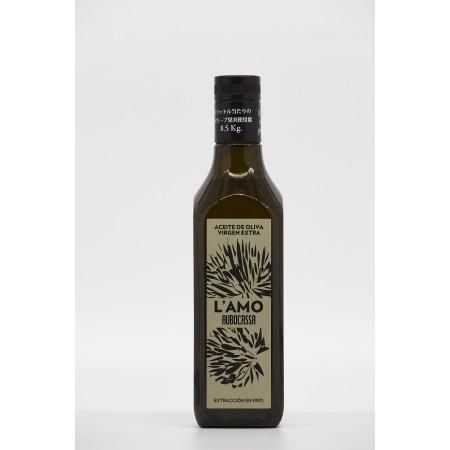 Aceite de Oliva Virgen Extra L'AMO Aubocassa