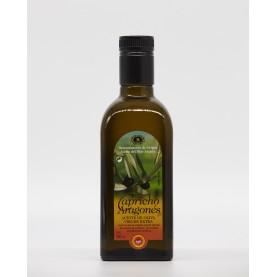 Aceite de Oliva Virgen Extra Capricho Aragones