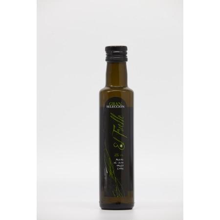 Aceite de Oliva Virgen Extra El Fuelle