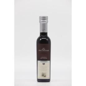 Vinagre de Cabernet Sauvignon La Oscuridad