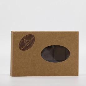 Chocolate Brescó Negro 80% 350gr