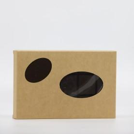 Chocolate Brescó Negro 99% 350gr