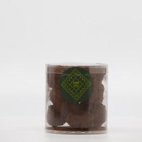Trufas de Chocolate Montal