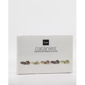 Catánies Chocolate Bar Premium Collection