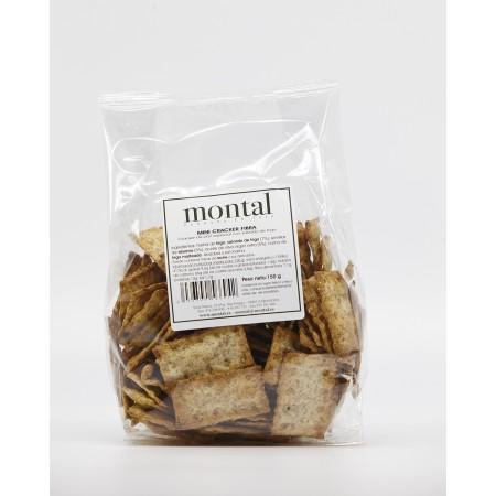 Mini Cracker Fibra