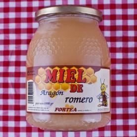 Miel Aragón Romero Kg