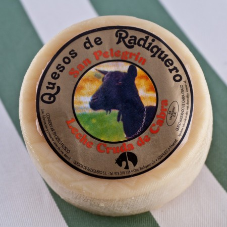 Queso Radiquero S.Pelegrin
