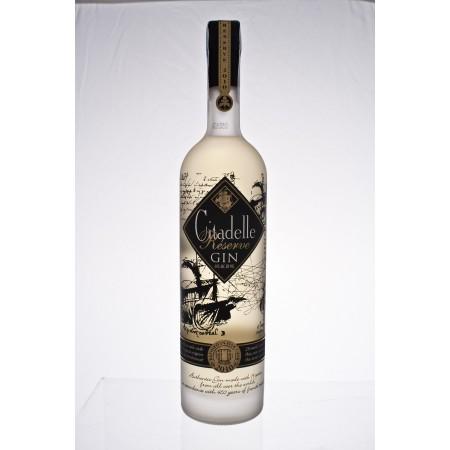 Gin Citadelle Reserva