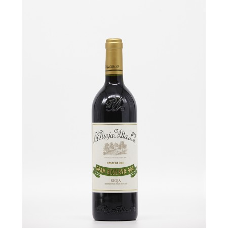 904 Rioja Alta