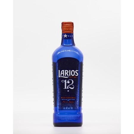 Gin Larios 12