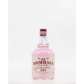 Ginebra Mombasa Strawberry