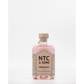 Ginebra NTC & Sons Rose