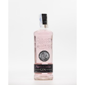 Ginebra Puerto de Indias Strawberry