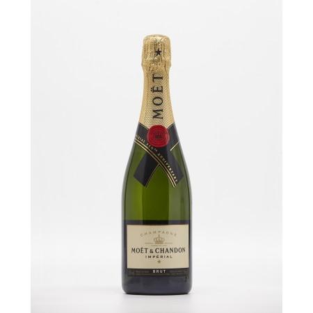 Champagne Moët Chandon Brut Impérial
