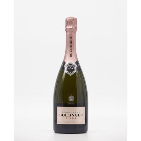 Champagne Bolinger Rosé