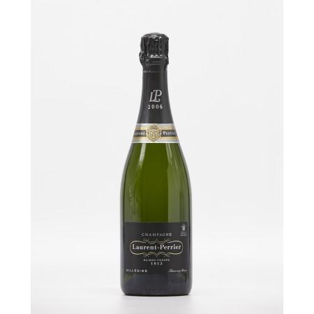 Champagne Laurent Perrier Millésimé
