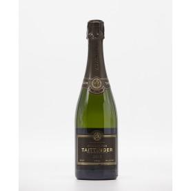 Champagne Taittinger Millésimé