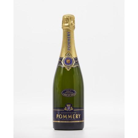 Champagne Pommery