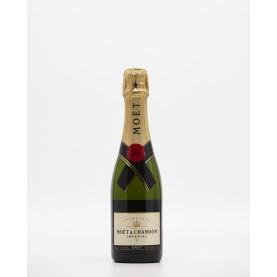 Champagne Moët Chandon Brut Impérial 375ml