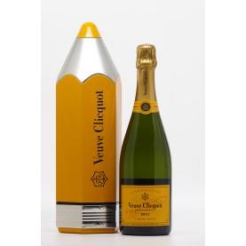 Champagne Veuve Clicquot Pencil